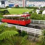 Cable Car, Wellington