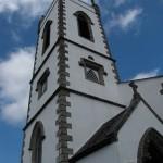 St. Brigid's Church, Kill