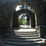 Torhaus, Glendalough