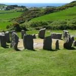 Dromberg Stone Circle
