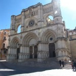Kathedrale, Cuenca