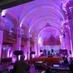 Kirche, Cuenca
